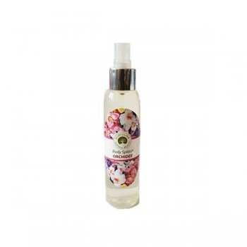 body spray orchidée