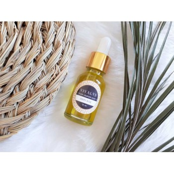huile de pépins de figue de barbarie