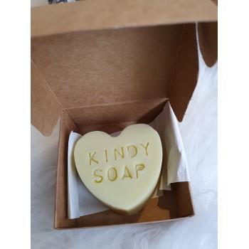 Kindy Soap Cœur