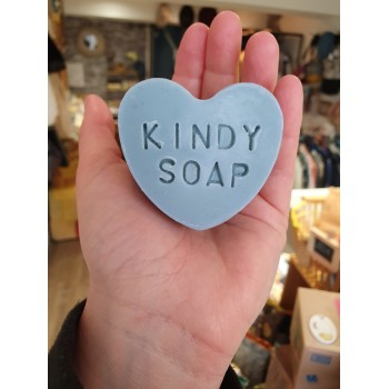 Kindy Soap Cœur